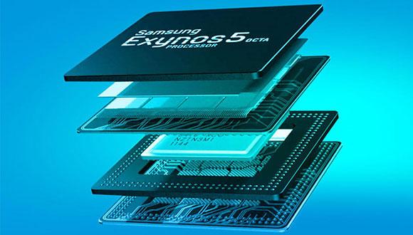 Samsung Kendi Grafik İşlemcisini Üretebilir