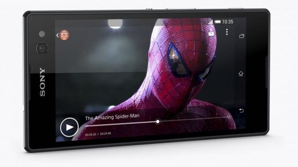Sony Xperia C3 İncelemesi