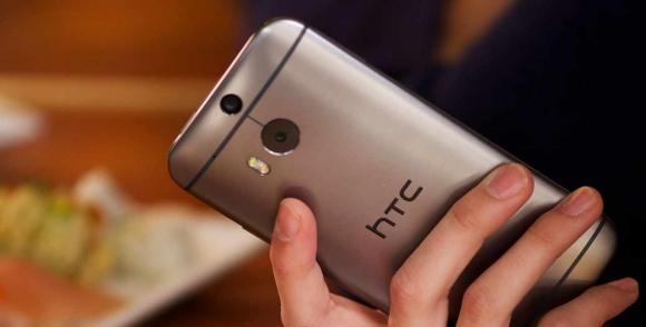HTC One M8 İndirime Girdi!