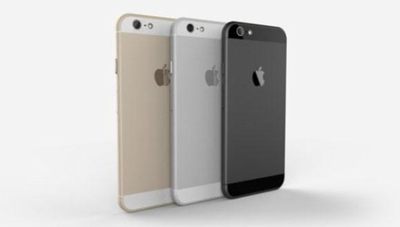 iPhone 6 Satışları Beklenenin Gerisinde mi?