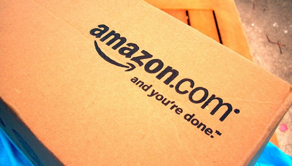 Amazon Orta Doğu'yu fethedecek