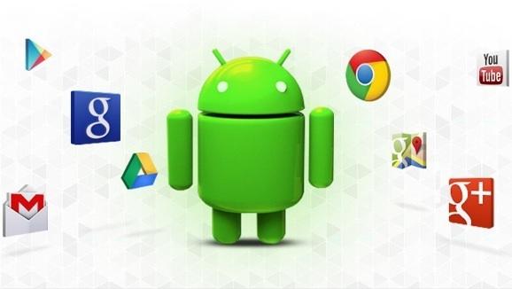Android L'de Veriler Otomatik Şifrelenecek
