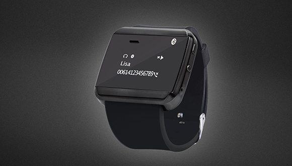Uygun Fiyatlı Akıllı Saat: To-Watch