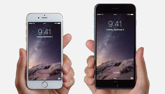 iPhone 6 Daha Güçlü!