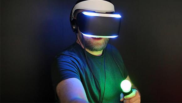 Sony Project Morpheus Ekonomik Olacak