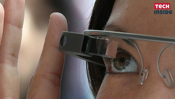 Google Glass Segway Gibi mi Olacak?