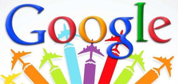 Google Now Uygun Uçak Bileti Bulacak