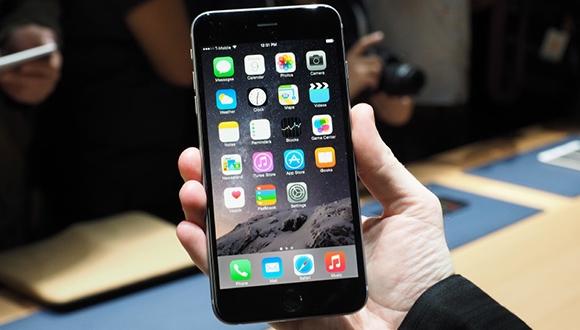 iPhone 6s Force Touch ile Gelecek