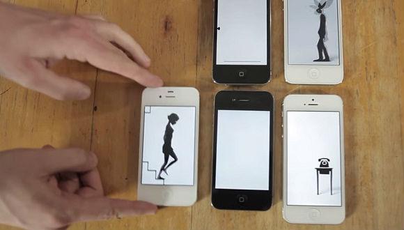 14 Apple Ürünü Aynı Klipte!