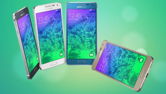Samsung Galaxy A-700 Ortaya Çıktı