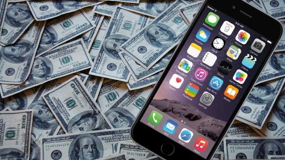 iPhone 6'ya Bu Kadar Verilir mi?