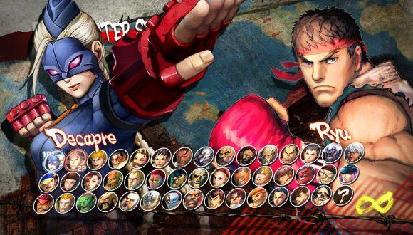 Ultra Street Fighter IV İnceleme