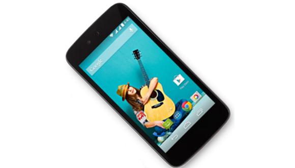 Yeni Android One Telefonlar Yolda!