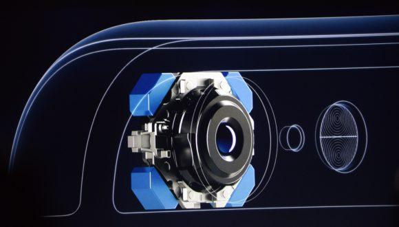Kamera için iPhone Daha Popüler