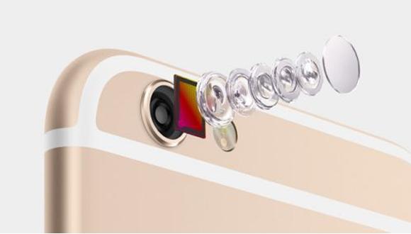 Dünden Bugüne iPhone Kamerası