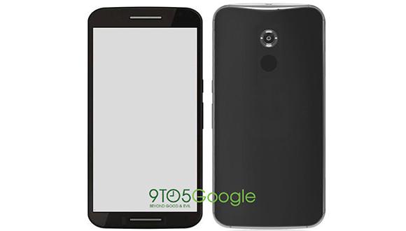Yeni Nexus X Dev Boyutlarda Olacak