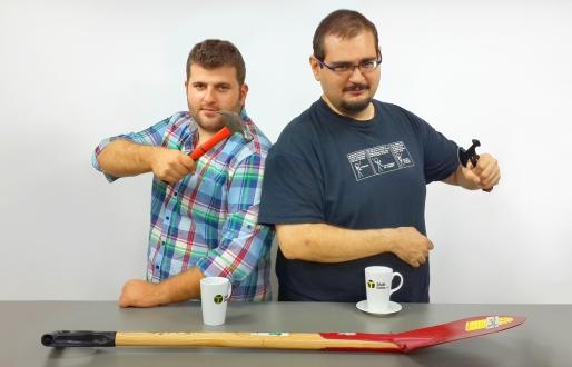 BT ile 5 Çayı : İkinci Bölüm