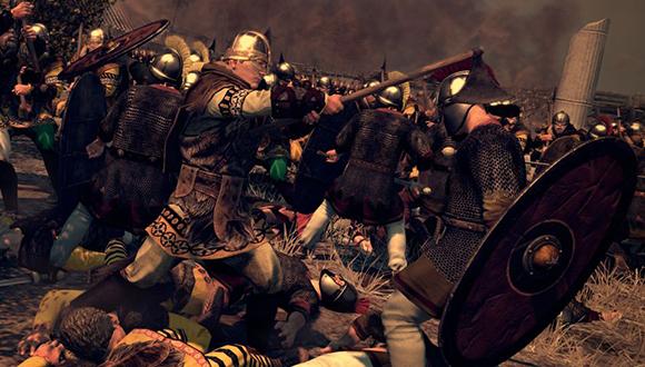 Hun İmparatoru Attila, Total War Konuğu!