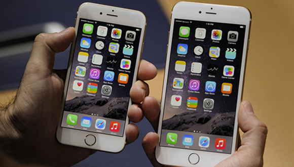 Apple'dan Bükülen iPhone Açıklaması