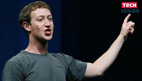 Mark Zuckerberg'in En İlginç 10 Sözü