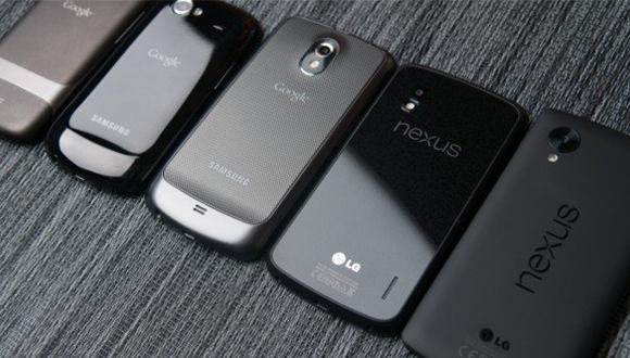 Nexus 6'dan Yeni Sızıntı!