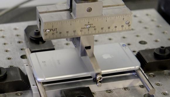 Apple Test Laboratuvarının Kapılarını Açtı