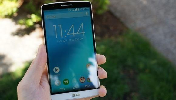 Olay Fiyatlara LG G3!