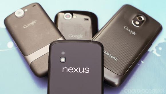 Yeni Motorola Nexus Görüntülendi