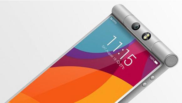 Oppo N3'ten Yeni Sızıntı!