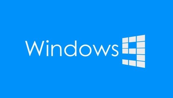 Windows 9 Ücretsiz Olabilir!