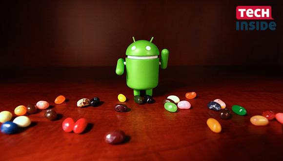 Android Melek mi? Zehirli Meyve mi?