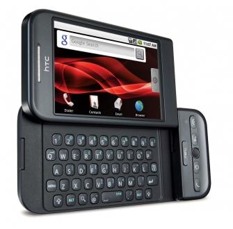 HTC Dream G1 6 Yaşında!