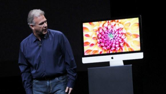 Retina iMac Son Aşamada!
