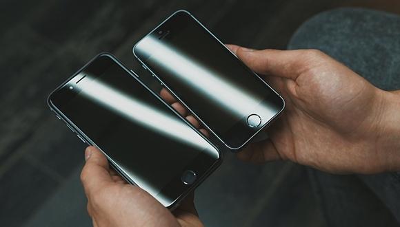 iPhone 6 Daha Güvenli