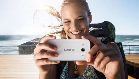 Samsung Galaxy Ace Style LTE Tanıtıldı