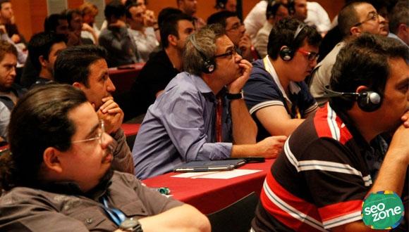 SEO Profesyonelleri İstanbul'da Buluşacak
