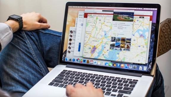 OS X Yosemite Yakında Geliyor!