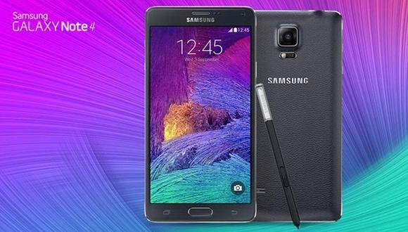 Galaxy Note 4 Satışları Sorunlu Başladı