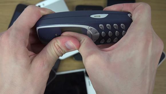 Nokia'dan yeni 3310 geliyor!
