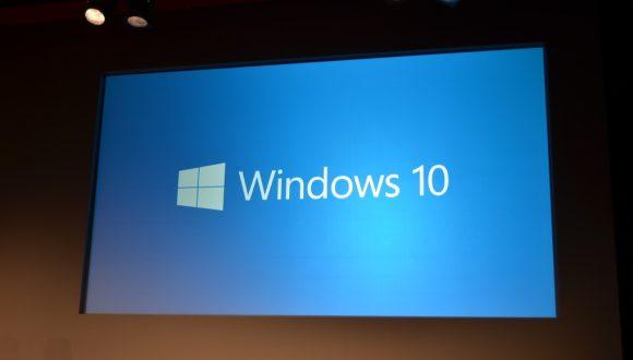 Windows 10 Ücretsiz Olacak