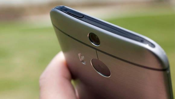 HTC One M8 Eye'dan İlk Görüntüler
