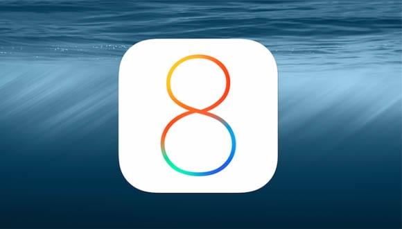 iOS 8.1'den İlk Haberler