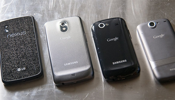 Nexus 6'dan Yeni Sızıntı
