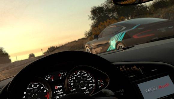 DriveClub Nasıl Oynanıyor? (Video)