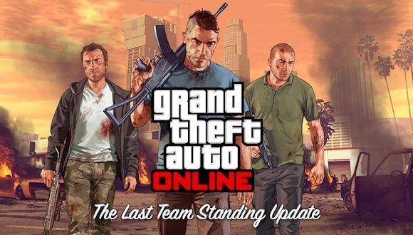 GTA Online Güncellemesi Ne Getirdi?