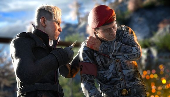 Far Cry 4'te Hangi Silahlar Var?