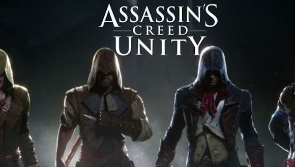 Assassin's Creed Unity'den Yeni Video