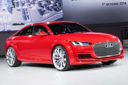 Audi 4G'ye geçiş yapıyor