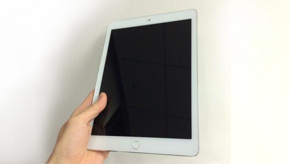 Yeni iPad 16 Ekim'de Geliyor!
