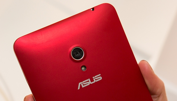 Asus'dan 5,5 inç Zenfone Gelebilir